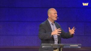 Pastor Chad Holland