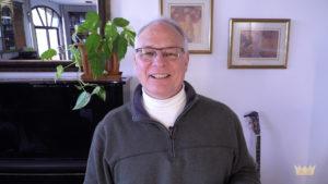 Mike Mott