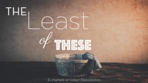 Elevating without Diminishing